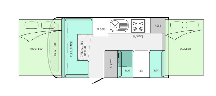 Jayco Floorplan for the /BRC/media/JaycoWebsiteMedia/uploads/2013/10/CamperTrailer_Swan_01_Feb2017-1.jpg.