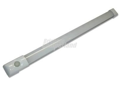 12V LED TOUCH STRIP LIGHT - 300MM C/WHT