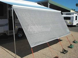 3350 X 1800MM TS FIAMMA BOX AW COAST SUNSCREEN