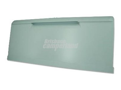 FREEZER DOOR FLAP T/S RM2553 / RM2555