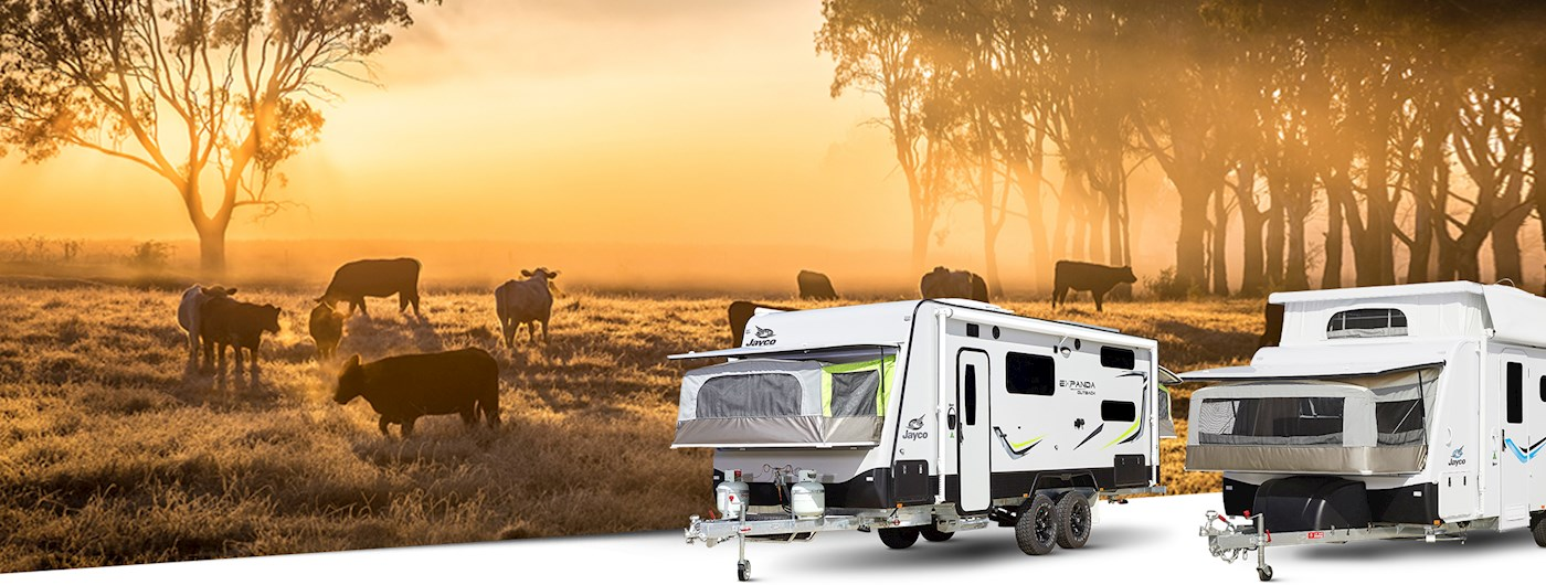 Brisbane Camperland - Jayco Caravan Dealer