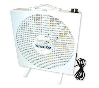 FANTASTIC ENDLESS BREEZE FAN 12V