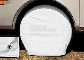 ADCO TYRE GUARD-TO SUIT 14' WHEELS