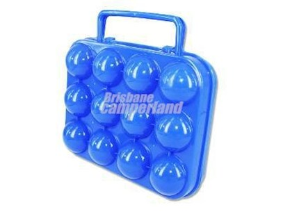 CAMCO EGG CARRIER