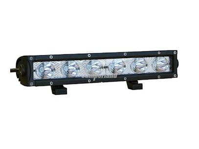 KORR XD SINGLE ROW LED BAR OSRAM 276MM