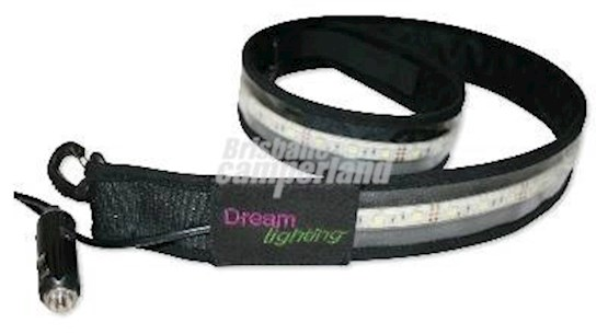 LED VELCRO BELT PACK CAMPING LIGHT