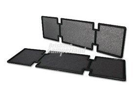 DOMETIC A/C FILTER T/S B3253/B3254/CAL136 (2 IN SET)