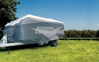 ADCO CAMPERTRAILER COVER 12'-14' (3672-4284)