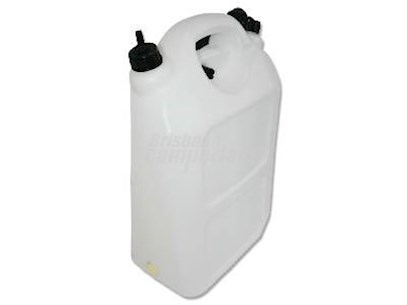 20 LITRE PLASTIC WATER CAN