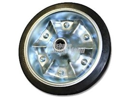 ALKO 8' REPLACEMENT WHEEL - WHEEL ONLY