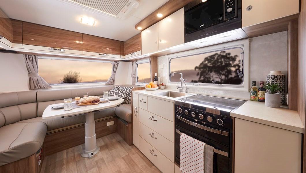 Brisbane Camperland Jayco Caravans For Sale