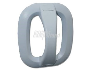 JAYCO GRAB HANDLE WITH LED LIGHT - 2012