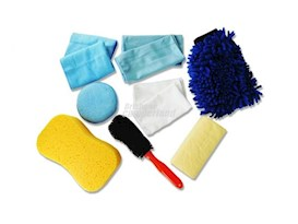 CLEANING KIT PACK OF 11 PCS