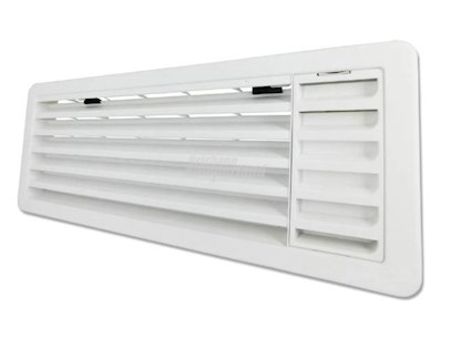THETFORD TOP OUTSIDE VENT FOR ABSORPTION FRIDGE