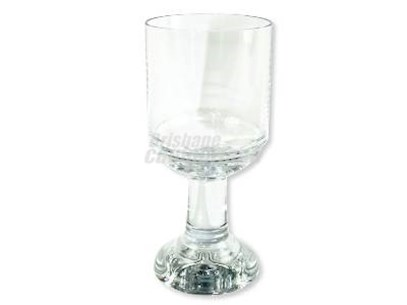STRAHL LARGE GOBLET CLEAR - 310ML - 23261