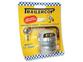 TRAILER COP - ANTI THEFT LOCK