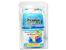 FRIDGE BRACE 2 PACK CAMCO