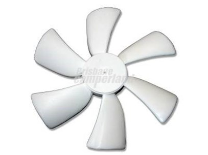FAN BLADE - T/S VENTLINE HATCH WITH 12V FAN (6')