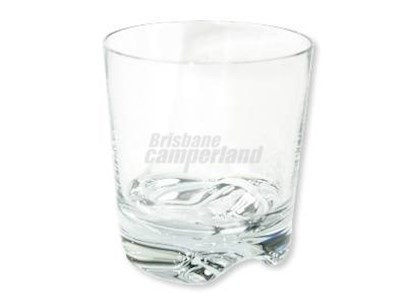 STRAHL 12OZ TUMBLER CLEAR - 355ML-23252