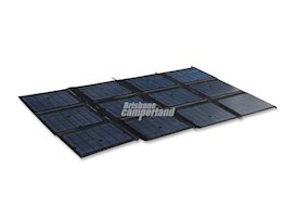 K.T. SOLAR 150 WATT PORTABLE  BLANKET